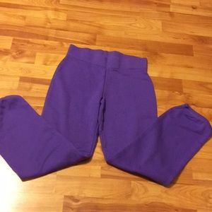 Other - Girl's sweatpants